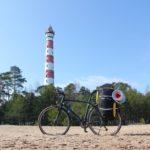 Осиновецкий маяк и Дорога жизни