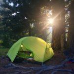 Обзор палатки Naturehike Mongar 2