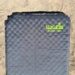 Обзор самонадувающегося коврика Norfin Atlantic Light NF-30301