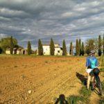 Бегство в Тоскану